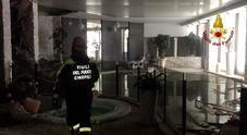 Rigopiano, la rabbia di uno dei soccorritori: «Tragico non poter fare nulla»