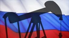 Immagine Petrolio, la Russia si defila dall'accordo con l'OPEC