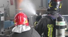 Incendio in una casa: gravissima un'anziana con ustioni su tutto il corpo