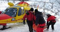 Troppe leggerezze in montagna, il Soccorso alpino diventa a pagamento