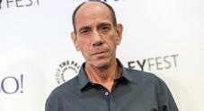 Morto Miguel Ferrer, star di NCIS. Stroncato da un cancro alla gola