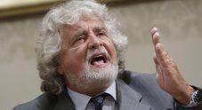 Vaticano, Grillo con Raggi: «Giusto che paghi l'Imu»