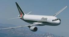 Alitalia, incontro fra Governo e sindacati in vista del piano industriale