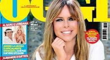 Paola Perego torna in Rai e rompe il silenzio: «Ho il panico»