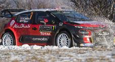 Rally di Montecarlo 2017, i protagonisti al via