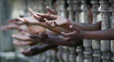 Davos, Oxfam: «Aumenta la disuguaglianza: i primi 8 miliardari hanno gli stessi beni di metà degli abitanti del mondo»