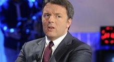 Immagine Renzi e il modello Scampia  sabato la nuova segreteria