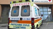 Ingresso ospedale San Bortolo di Vicenza