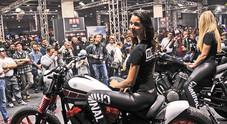Motor Bike Expo, la passione per le due ruote riempe 7 padiglioni in Fiera