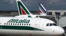 Immagine Alitalia, sindacati: senza risposte lo sciopero sarà inevitabile