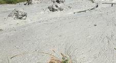 Si riattivano i vulcanelli dopo le tre forti scosse di terremoto