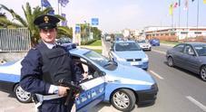Deteneva armi ed esplosivi,  66enne arrestato dalla polizia