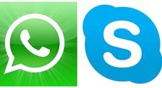 WhatsAppdown, ecco  qualche chat alternativa