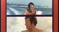 """Addio Roger Moore: la sigla di """"Attenti a quei due"""""""