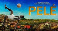 immagine A Città della Scienza il film sulla vità di Pelé e il dibattito sul riscatto sociale