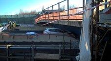 Crollo del ponte sull'A14 Un altro perito studierà la filiera dell'appalto
