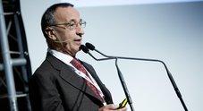Addio a Giacomo Vaciago Fu anche docente dell'Università Politecnica