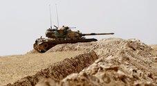 Nuovo massacro Isis in Iraq: 232 rastrellati e uccisi a Mosul