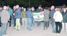 Profughi, «no alle tende»: ora  anche Mogliano alza la voce