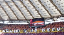 Totti, l'ultima partita con la Roma: le foto