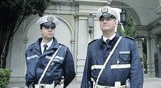 Task force di vigili nei cimiteri per scongiurare furti e scippi