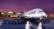 Qatar Airways regala biglietti aerei per posti da sogno. Ma solo a chi vince la caccia al tesoro
