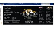 U2, il caso biglietti esauriti: su eBay bagarini scatenati, prezzi fino a 650 euro