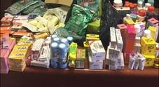 Medicinali contraffatti in vendita senza ricette Scatta il blitz della Finanza