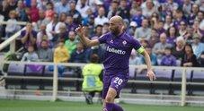 Inter-Borja Valero, questione di ore. Vertice Fiorentina-Milan per Kalinic, casting terzini per la Juve