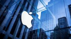 Immagine Apple fa causa a Qualcomm