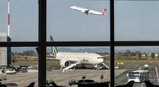 Trasporto aereo, differito lo sciopero del 20 gennaio
