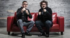 Roy Paci e Remo Anzovino