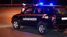 I ladri tornano in azione rubati oro e contanti per migliaia di euro