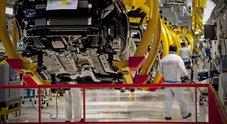 Fca conferma: una nuova auto  di fascia premium a Pomigliano