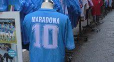 Insigne, lo scudetto per la 10 di Maradona
