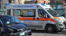 Immagine Scontro auto-ambulanza:  morta la paziente
