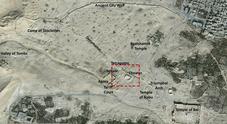 Immagine Isis, scempio a Palmira: distrutto il teatro romano