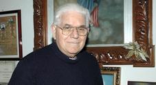Infarto in duomo prima di celebrare la messa: morto don Fiorentino