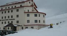 Immagine Alberghi isolati per giorni dalla neve: liberati gli ospiti