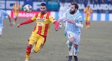 Troppa Spal per il Benevento A Ferrara finisce 2-0