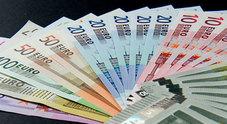 Se le banconote sono scarabocchiate restano valide? Ecco la verità
