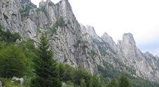 Cade nel vuoto dalla Sisilla, morto un 23enne di Valli del Pasubio