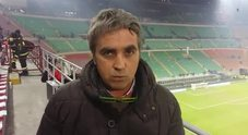 Milan-Napoli: il commento di Roberto Ventre