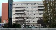 Benevento, paziente di 70 anni cade dal balcone dell'ospedale
