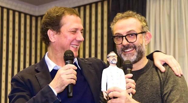 Consorzio della pasta di Gragnano «Raffica di eventi per un anno d'oro»