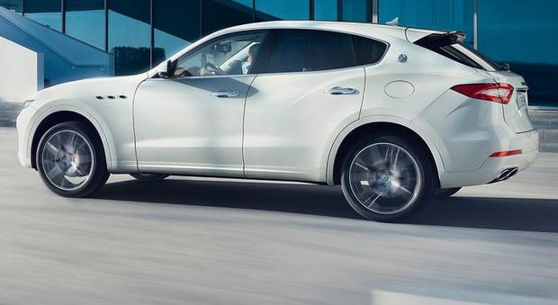Levante di cui Maserati rivendica con orgoglio l'italianità al 100% ha dimostrato sul campo un'ammirevole versatilità: agile e performante su strada, dove ha sfoderato il temperamento di una vera granturismo