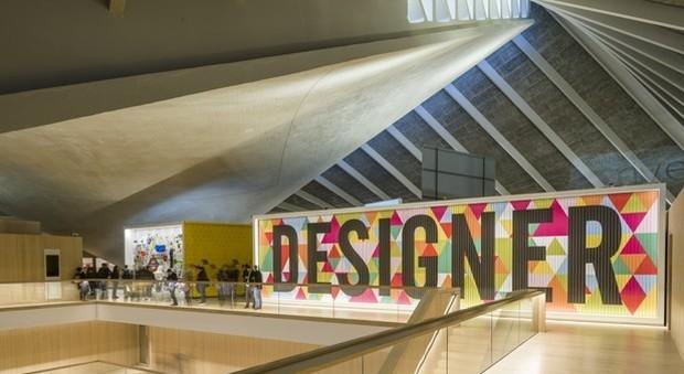 Fine anno a Londra per visitare il nuovissimo Museo di design più grande del mondo