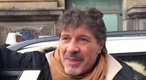 immagine I napoletani salutano Maradona