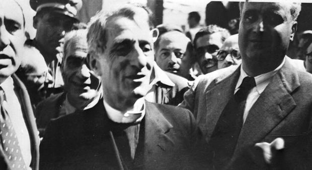 18 gennaio 1919 Don Luigi Sturzo fonda a Roma il Partito popolare