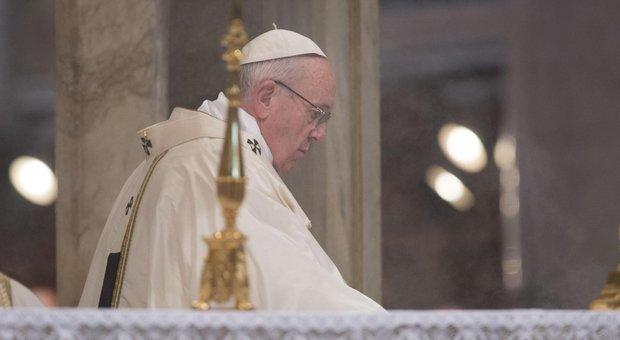 Rigopiano, il Papa incoraggia i soccorritori: «Vi sono vicino»